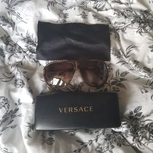 Versace Sunglasses pre owned